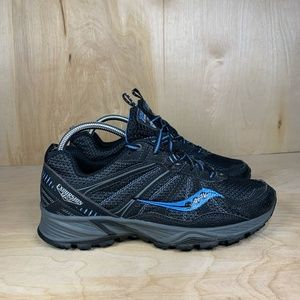 Saucony Excursion TR8 Women's Trail Running